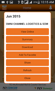 Logistics Focus- screenshot thumbnail