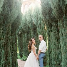Wedding photographer Darya Fomina (DariFomina). Photo of 04.12.2017