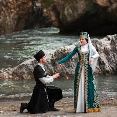 Wedding photographer Anastasiya Shirokova (nastya1103). Photo of 06.05.2018