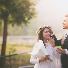 Wedding photographer Ata mohammad Adnan (adnan). Photo of 12.02.2017