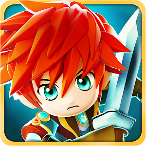 Android – Colopl Rune Story
