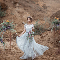 Wedding photographer Irina Bakhareva (IrinaBakhareva). Photo of 22.02.2018