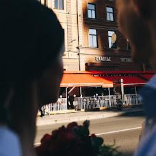 Wedding photographer Viktoriya Kazakova (vkazkv). Photo of 05.09.2017
