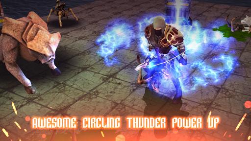 Revenge of Dungeon Warrior 2.4 {cheat|hack|gameplay|apk mod|resources generator} 4