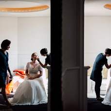Wedding photographer Alberto Y maru (albertoymaru). Photo of 11.04.2016