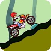 Game Jungle Motorcycle Racing APK for Windows Phone
