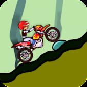 Jungle Motorcycle Racing APK for Ubuntu