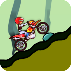 Jungle Motorcycle Racing for PC and MAC