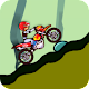 Jungle Motorcycle Racing