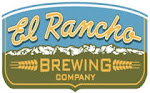 Logo for El Rancho Brewing Company