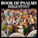 BOOK OF PSALMS - BIBLE STUDY icon