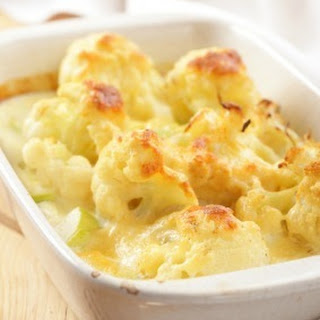 Recipes Using Cauliflower