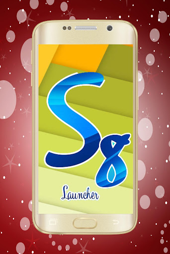 Download Galaxy Launcher-S8 Launcher Google Play softwares