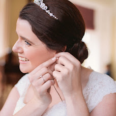 Wedding photographer Elena Pashkova (oivie). Photo of 11.12.2017
