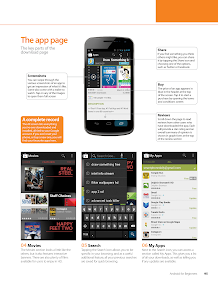 Android For Beginners 3rd Revised Edition- screenshot thumbnail