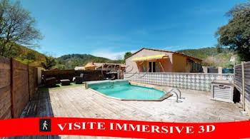 Villa 5 pièces 93 m2