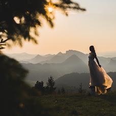 Wedding photographer Piotr Jamiński (PiotrJaminski). Photo of 19.08.2018