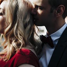 ช่างภาพงานแต่งงาน Kristina Apreleva (aprelevachris) ภาพเมื่อ 05.09.2018