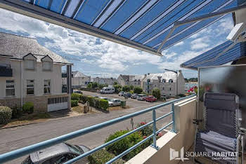 Appartement 4 pièces 61,88 m2