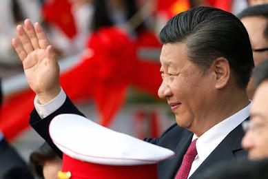 中国は人権に寛容に?ノーベル平和賞の故・劉暁波氏の未亡人がドイツ亡命…その背後にある習近平の思惑とは
