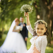 Wedding photographer Nicolae fanurie Chirobocea (nfanurie). Photo of 31.05.2016