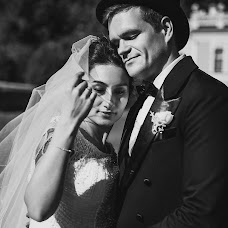Wedding photographer Vladlena Polikarpova (Vladlenka). Photo of 19.09.2018
