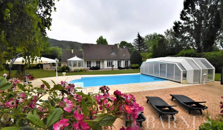Maison avec terrasse Dampierre-en-Yvelines