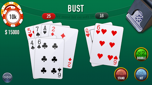 Blackjack 1.0.131 screenshots 16