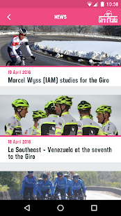 Giro d'Italia- screenshot thumbnail