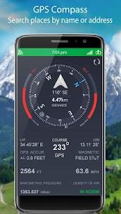Street View Live, GPS Navigation & Earth Maps 2020 5