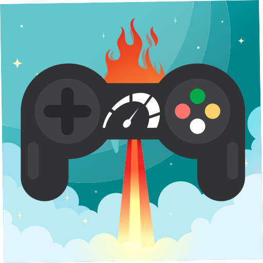 Super Game Booster: Run Games At Full Speed Android APK Download Free By IUtilities