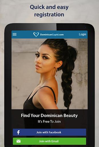 DominicanCupid - Dominican Dating App 3.1.7.2496 screenshots 5