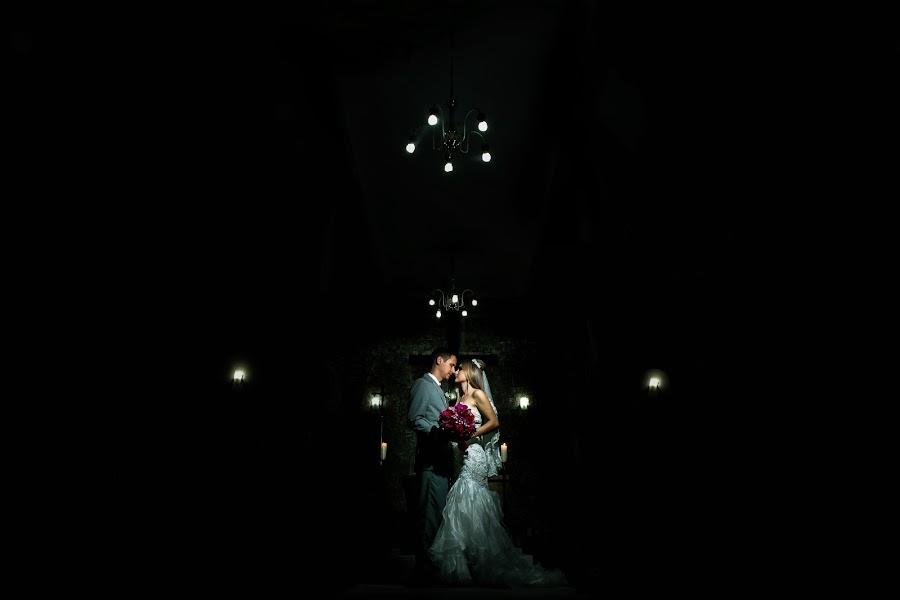 Fotógrafo de casamento Eligio Galliani (galliani). Foto de 24.05.2018