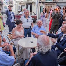 Wedding photographer Gianpiero La palerma (lapa). Photo of 13.08.2018