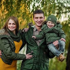 Wedding photographer Ilya Dvoyakovskiy (Fotomario). Photo of 28.10.2015