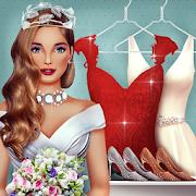 Super Wedding Stylist 2020 Dress Up && Makeup Salon