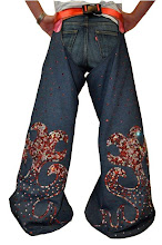 Photo: You remember the boy band N'sync? Now, old school boy band fans can own a pair of limited edition Levi's Sequined Chaps designed for N'sync back in 2002.   Place your bid before these go Bye Bye Bye > http://www.ebay.com/itm/Levis-Sequined-Chaps-Decorative-Rhinestones-Made-Member-NSync-/120921254300?pt=LH_DefaultDomain_0&hash=item1c2777e99c#ht_500wt_1413