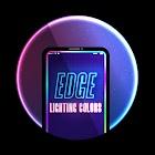 LED Lighting Colors Edge Lighting Neon Colors