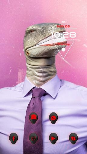 Mr Snake Theme