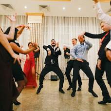 Wedding photographer Vladimir Luzin (Satir). Photo of 26.11.2015