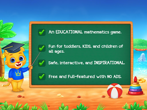 Math Kids - Add, Subtract, Count, and Learn 1.2.3 screenshots 20