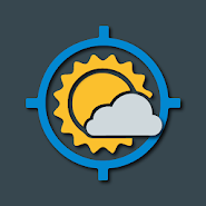 NOAA Weather International APK icon
