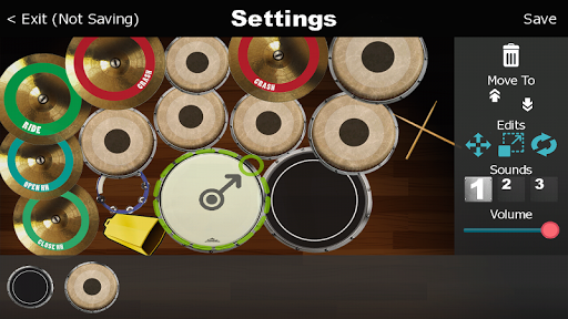 Drum Mod Kendang 2.1.0 screenshots 3