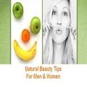 Beauty Tips For Men & Women icon