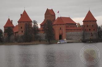 Photo: Wycieczka na Litwę (17.10.2013)