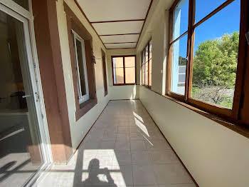 Appartement 4 pièces 93,63 m2