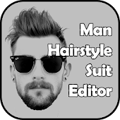 Man Hairstyles Suits Editor HD