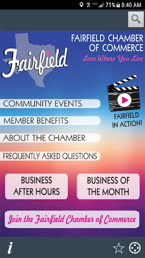 Go Fairfield Texas  screenshots 3
