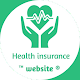 Download health insurance website For PC Windows and Mac