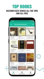 Free Books Gutenberg 2